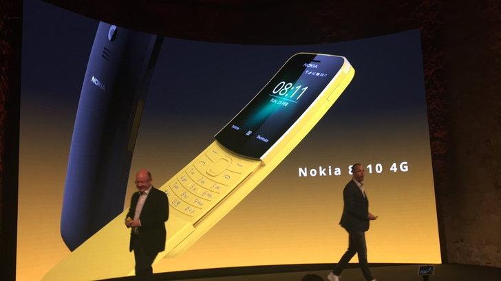 Nokia มาเงียบๆ แต่ไม่เรียบนะ กลายเป็นแบรนด์ที่ได้รับการกล่าวถึงมากที่สุดใน MWC 2018