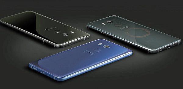 หลุดสเปค HTC Desire 12 Plus ที่มาพร้อมหน้าจออัตราส่วน 18:9 ตามเทรนด์