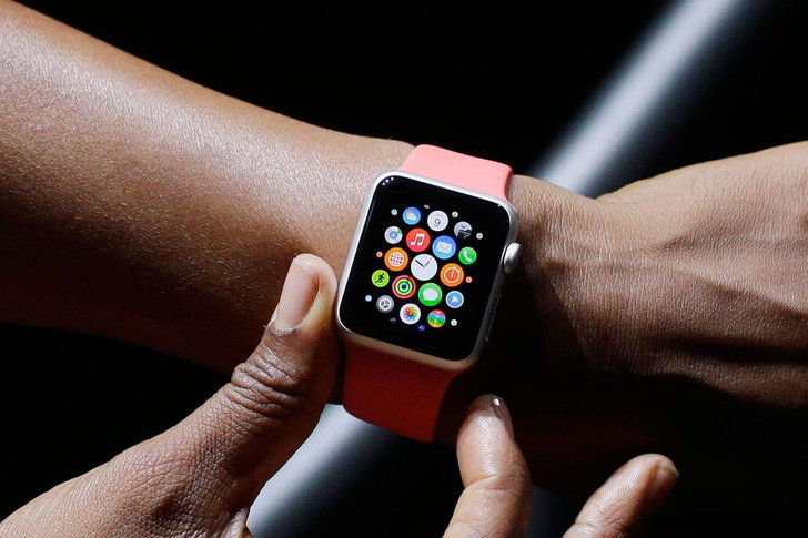 ทิ้งห่างไม่เห็นฝุ่น Apple Watch มียอดขายสูงกว่าแบรนด์อื่นๆ ทุกรุ่นรวมกัน