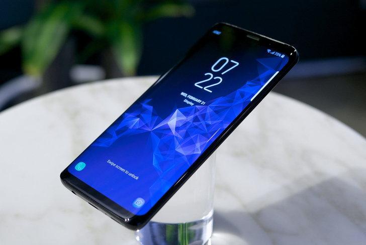 5 ของดีที่ไม่มีใน iPhone X แต่มีใน Samsung Galaxy S9/S9+