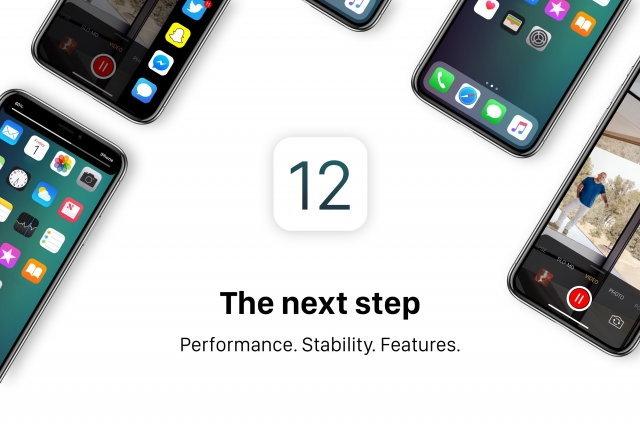 ภาพคอนเซ็ปต์ iOS 12 สุดงาม พร้อมฟีเจอร์ใหม่มากมาย (ที่อยากให้มี)