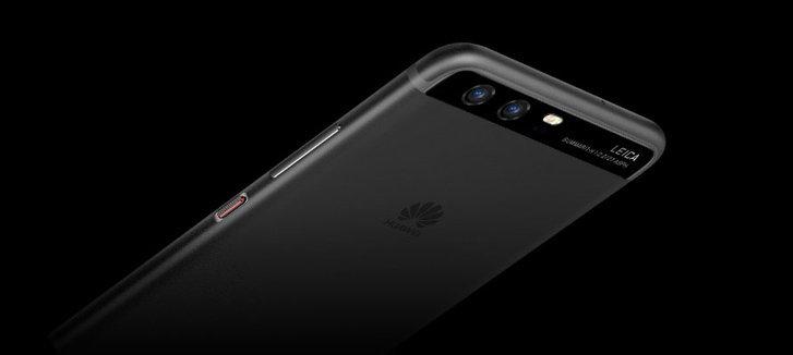 หลุด Huawei P20 Lite มาพร้อมรอยบากและกล้องคู่แนวตั้ง