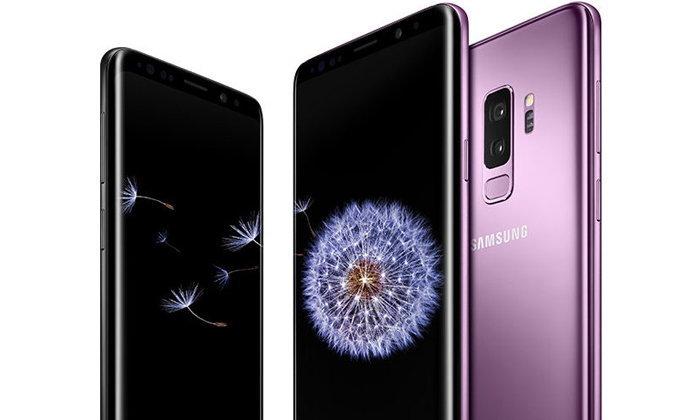5 สิ่งที่บอกว่าทำไม Samsung Galaxy S9+ ถึงดีกว่า Samsung Galaxy S9