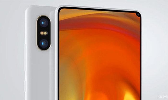 Xiaomi Mi Mix 2S เตรียมเปิดตัวชน Huawei P20 วันที่ 27 มีนาคมนี้ พร้อมชูโรงกล้องพร้อม AI ช่วยถ่ายภาพ