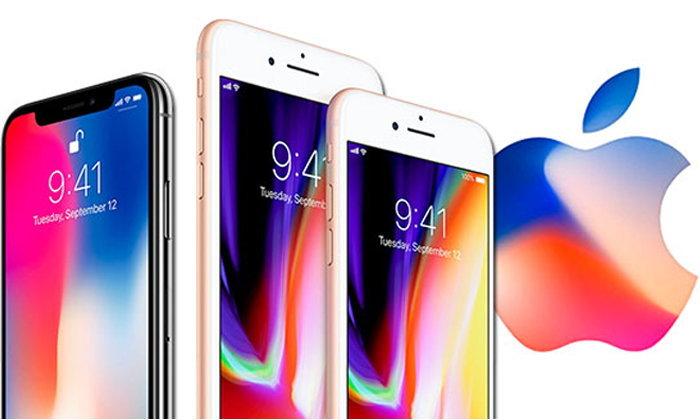 ผู้ใช้ iPhone 8, iPhone 8 Plus และ iPhone X นับพันประสบปัญหาแฟลชไม่ทำงานในบางสภาพอากาศ