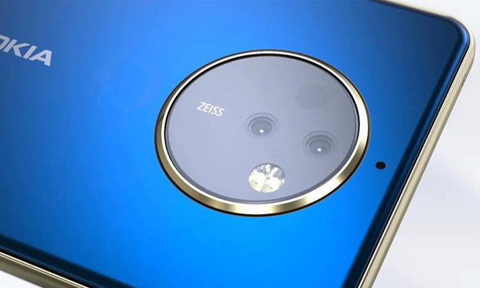 หลุดสเปก Nokia 9 ว่าที่มือถือเรือธงรุ่นถัดไป จ่อมาพร้อมเซ็นเซอร์สแกนลายนิ้วมือใต้จอ