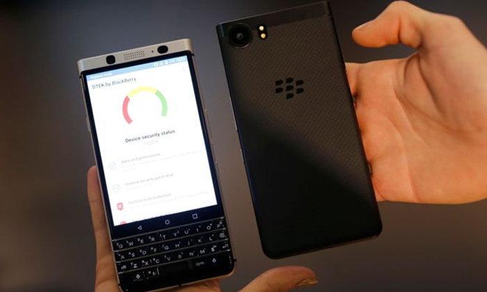 BlackBerry ลุยฟ้อง Facebook ละเมิดสิทธิบัตรแอปแชท BBM