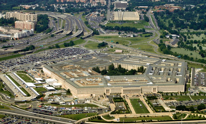 """""""เพนตากอน"""" หวั่นแอปฯออกกำลังกายอาจเผยแพร่ข้อมูลที่ตั้งฐานทัพสหรัฐฯ"""