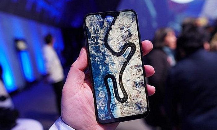 MWC 2018 : Asus เปิดตัว Zenfone 5 และ 5z ดีไซน์คล้าย iPhone X แต่ราคาถูกกว่ามาก