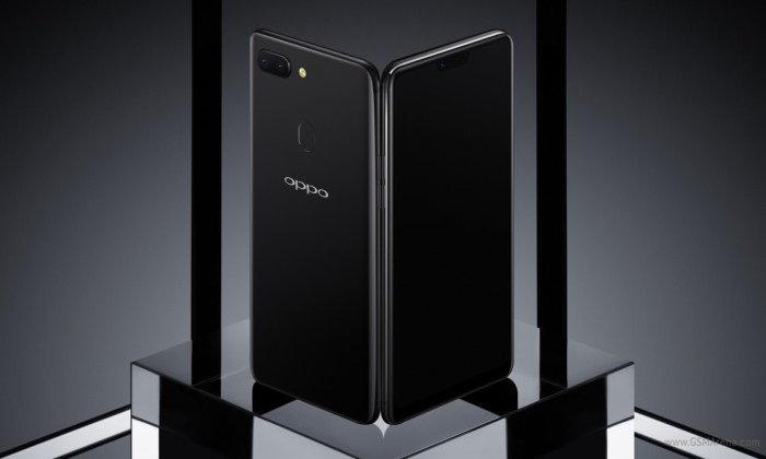 เปิดตัว Oppo R15 มาพร้อมรอยบากและกล้องระดับเทพ!