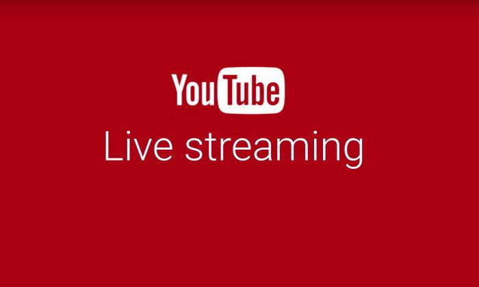 สาย Live เตรียมตัว YouTube ทำช่องทาง Live ง่ายกว่าเดิม พร้อมเตรียมใส่ฟีเจอร์ลงแอปกล้องมือถือ