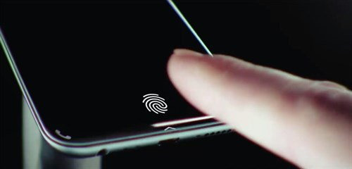 รอต่อไป เทคโนโลยีสแกนลายนิ้วมือในหน้าจอยังไม่พร้อมเหมือนที่คิดไว้