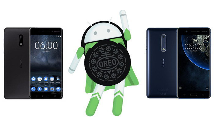 Nokia เริ่มปล่อย Android 8.1 Oreo ให้กับ Nokia 5 และ Nokia 6 แล้ว