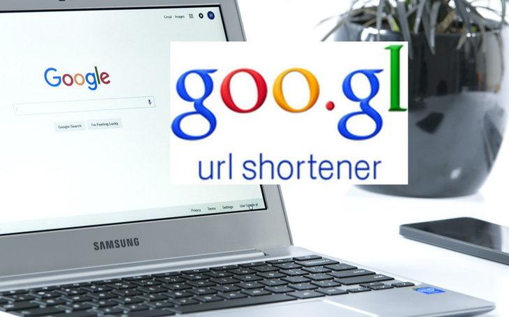 """Google ประกาศยุติให้บริการย่อ URL """"goo.gl"""""""