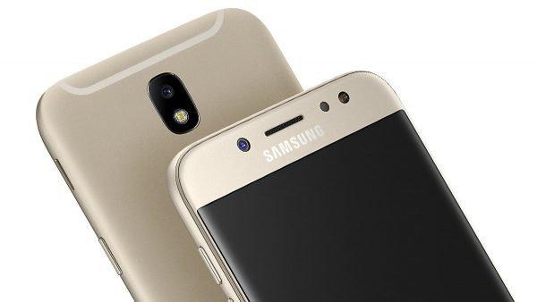 Samsung Galaxy J7 (2018) ผ่านการรับรอง FCC และทดสอบ GeekBench