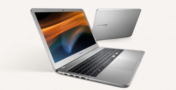 Samsung เปิดตัว Notebook 3 และ 5: แล็ปท็อปน้ำหนักเบา, เน้นใช้งานสบายๆ