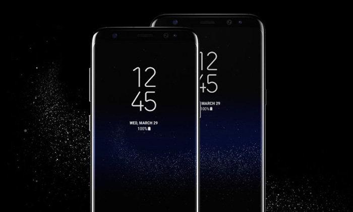 Samsung อัปเกรดลูกเล่นให้ Always On Display แสดงผล File GIF ได้แล้ว