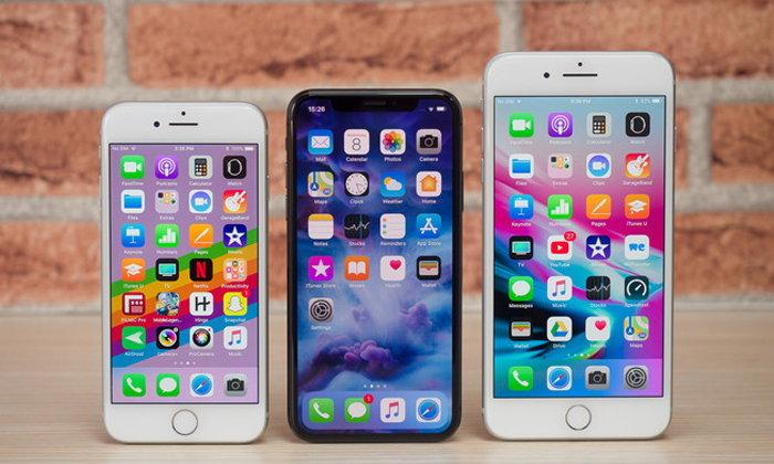 นักวิเคราะห์เผย Apple พัฒนาไอโฟนจอพับได้สมบูรณ์ 100% ต้องรออีก 2 ปีเป็นอย่างน้อย