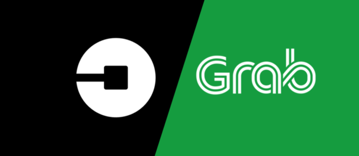 มันจบแล้วครับนาย Grab ซื้อกิจการ Uber ในเอเชียตะวันออกเฉียงใต้