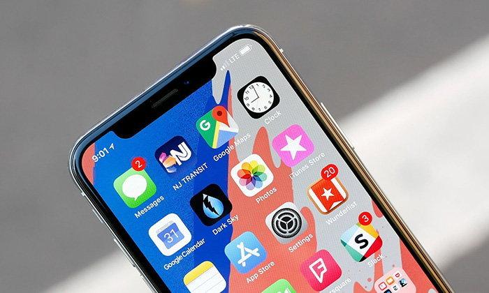 เผยราคา iPhone X รุ่นที่ 2 และ iPhone X Plus ราคาถูกลงกว่าเดิม