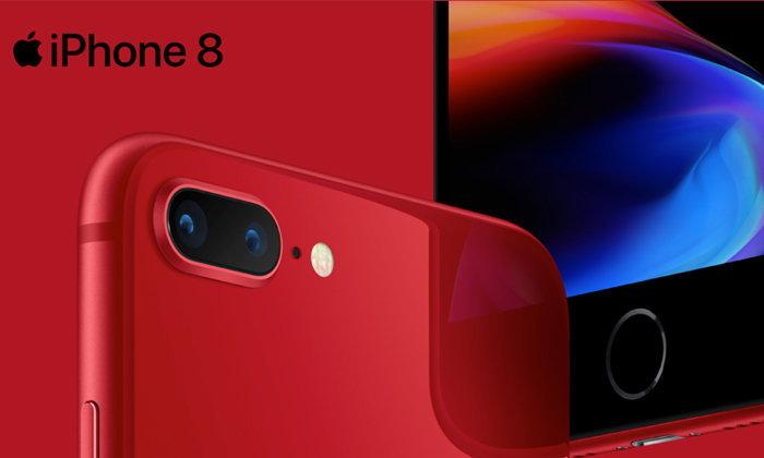 5 เหตุผลที่ทำให้ iPhone 8 Product Red น่าซื้อกว่า iPhone X และ iPhone 8 ด้วยประการทั้งปวง