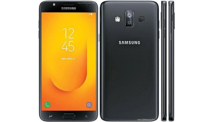Samsung เปิดตัว Galaxy J7 Duo ราคาไม่ถึงหมื่น แต่มีกล้องคู่!