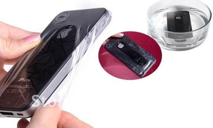 แนะนำ 9 วิธีป้องกันน้ำเข้าสมาร์ทโฟน เตรียมตะลุยสงกรานต์นี้