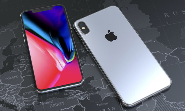 นักวิเคราะห์คาด iPhone X รุ่นเรือธงปี 2018 อาจมีราคาเพิ่มขึ้น เริ่มต้นที่ $1,100