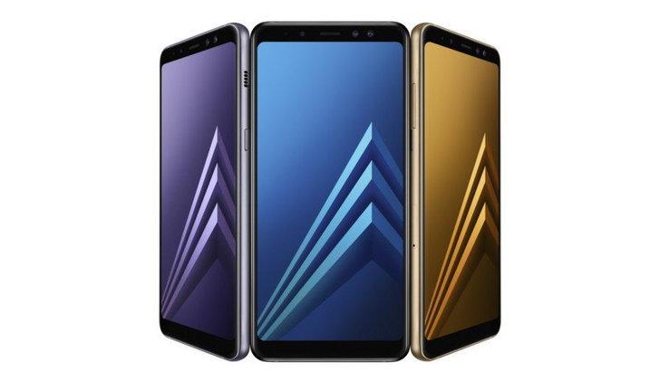 ซอยอีกนิด เผยข้อมูล Samsung Galaxy A6 และ A6 Plus สมาร์ทโฟนระดับกลางรุ่นใหม่