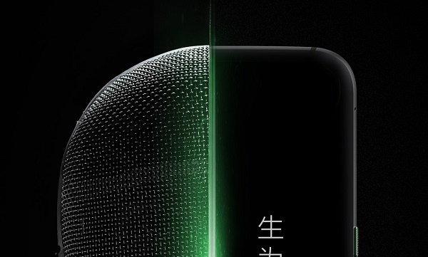ภาพแรกของ BlackShark สมาร์ทโฟนเน้นเล่นเกม ที่ Xiaomi ผลักดันอยู่เบื้องหลัง