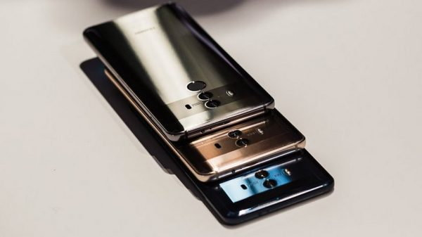 Huawei Mate 20 ถูกทดสอบ AnTuTu เผยสุดยอดขุมพลัง Kirin 980