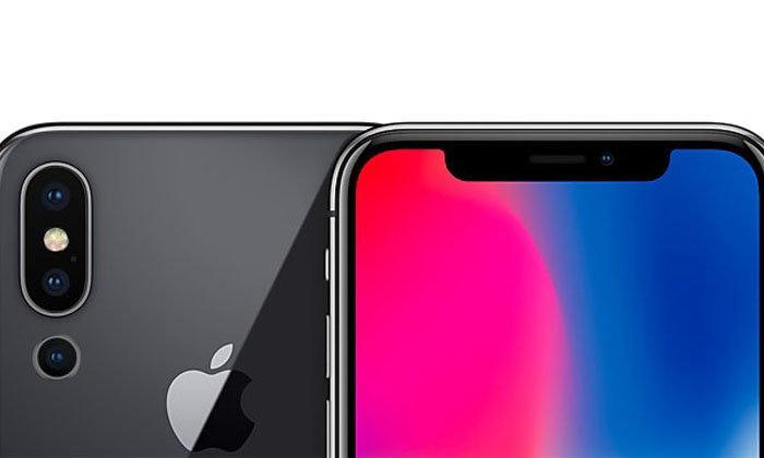 ลือ iPhone กล้องทั้งหมด 3 ตัว อาจจะได้ใช้ปีหน้า