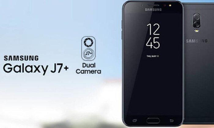 หลุดเต็มๆ สเปค Samsung Galaxy J7 Duo โดยละเอียด