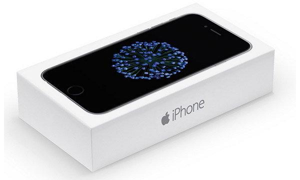 รู้ยัง iPhone 6 และ iPhone 6 Plus เปลี่ยนปกกล่องใหม่เป็นรุ่นดอกไม้