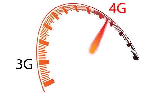 """""""4G"""" พันธกิจเพื่อชาติ เติมเต็มทุกการใช้งาน (ตอนที่ 1)"""