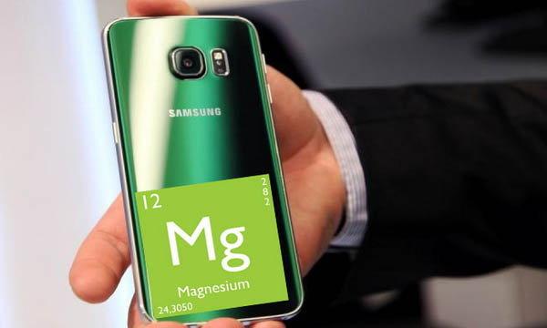 7 สิ่งเหล่านี้ ที่คาดว่าคุณจะได้พบใน Samsung Galaxy S7