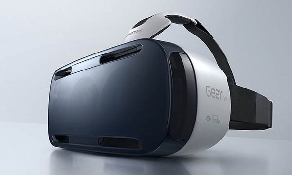 Samsung Gear VR แว่น Virtual Reality รุ่นจำหน่ายจริงเปิด Pre-Order แล้ว