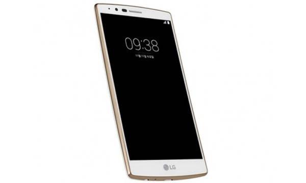 LG G4 ออกสีพิเศษ White Gold สุดหรูแล้วในเกาหลี