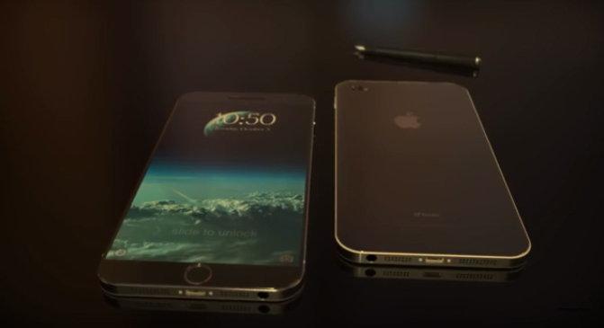 iPhone 7 เวอร์ชัน(2016) มาแล้ว (หากสวยแบบนี้ ถูกใจคนไม่ชื้อ 6s)