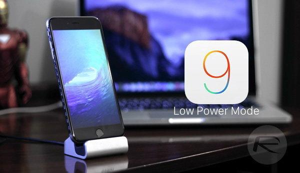 เพราะเหตุใด iOS 9 จึงทำให้ iPhone และ iPad ประหยัดแบตมากกว่าเวอร์ชันอื่นๆ มาดูสาเหตุกัน