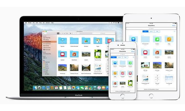 Apple สั่งปรับปรุง iWork ให้สามารถทำงานบนเว็บรวมกับตระกูล Mac และ iOS