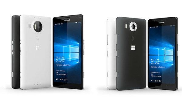Microsoft ยืนยัน ยังไม่มีแผนทำเคส Lumia 950 และ Lumia 950 XL