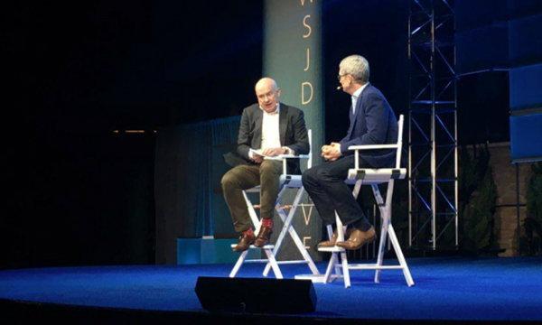 Tim Cook เผยตัวเลขผู้ใช้งาน Apple Music หลังเริ่มเก็บเงิน
