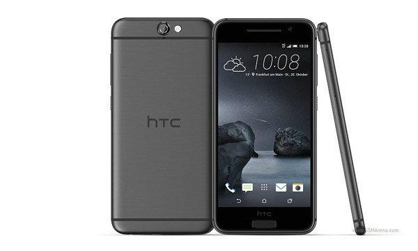 HTC เปิดตัว One A9 กับความหวังของมือถือระดับกลางของค่ายนี้ แต่เหมือน iPhone ไปนะ