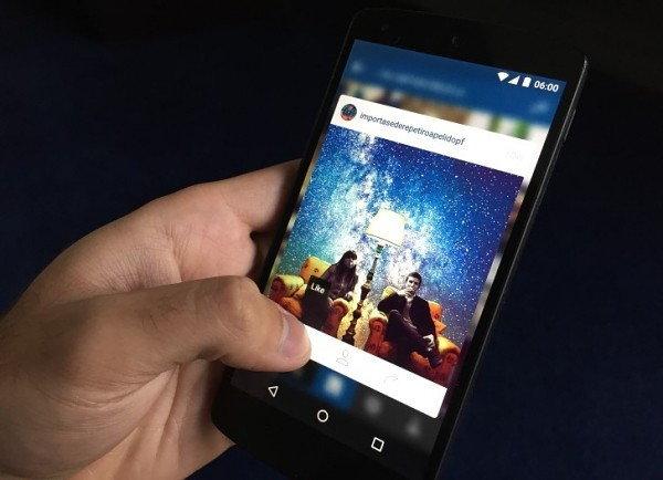 Instagram เพิ่มฟีเจอร์ 3D Touch บนเวอร์ชั่น Android โหลดใช้งานก่อนใครที่นี่