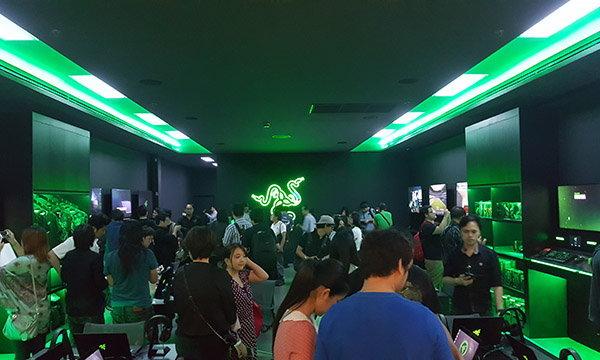 Razer เปิด Concept Store ที่ใหญ่ที่สุดในประเทศไทย อย่างเป็นทางการ 21 พฤศจิกายนนี้