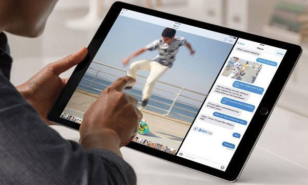 พบปัญหา iPad Pro ไม่ตอบสนองหลังชาร์จ แอปเปิล แนะวิธีแก้ไขเบื้องต้น ให้รีสตาร์ทเครื่อง