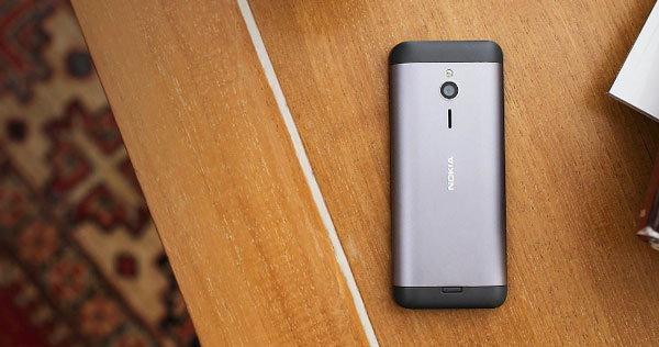 Nokia 230 รีเทิร์น! กับดีไซน์ใหม่ เปิดตัวด้วยราคาเบาๆ เพียง 2,000 บาทเท่านั้น