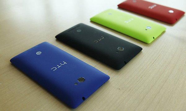 HTC เผยยังไม่มีแผน Update Windows 10 Mobile ให้กับ HTC Windows Phone 8x