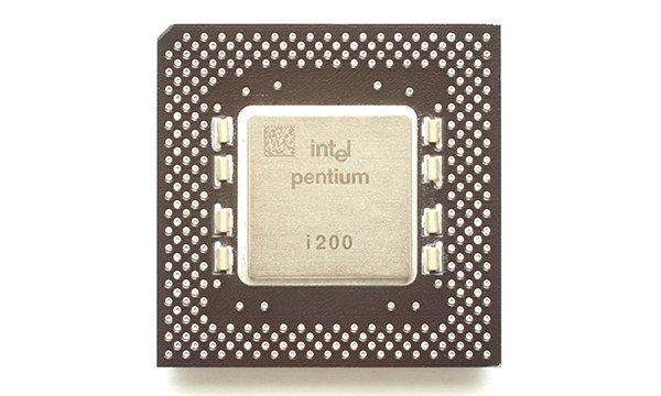 คอมอึดได้ใจเกือบ 19 ปีที่ทำงานตลอด 24 ชั่วโมงด้วยขุมพลัง Intel Pentium รุ่นแรก